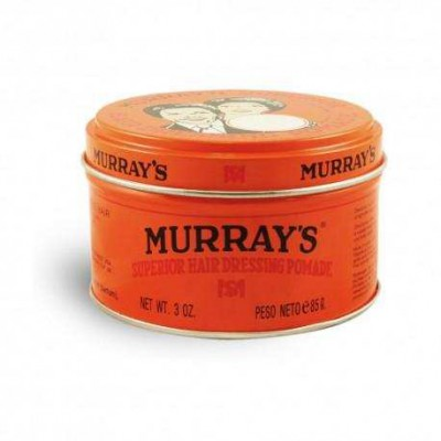 Помада для волосся Murray's Superior Hair Dressing Pomade