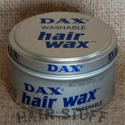 Помада для волос Dax Hair Wax