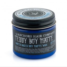 Матовий віск для волосся Anchors Hair Company Teddy Boy Matte Wax