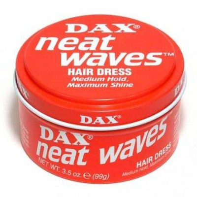 Помада для волосся Dax Neat Waves