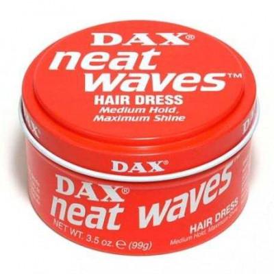 Помада для волос Dax Neat Waves