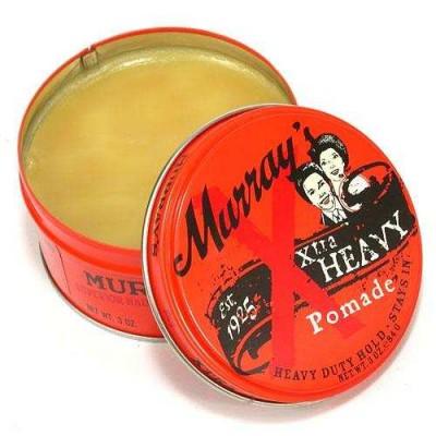 Помада для волосся Murray's X-Tra Heavy