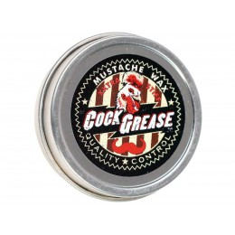 Віск для вусів Cock Grease Mustache Wax