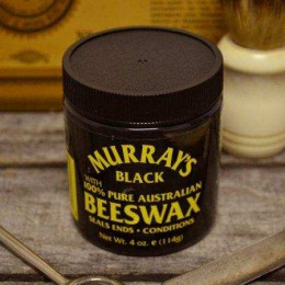 Воск для волос Murray's Black Beeswax