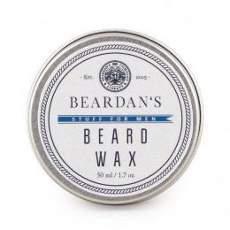 Воск для бороды Easy Breezy