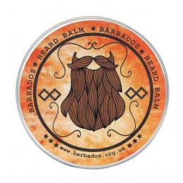 Бальзам для бороды Barbados Beard Balm Citrus