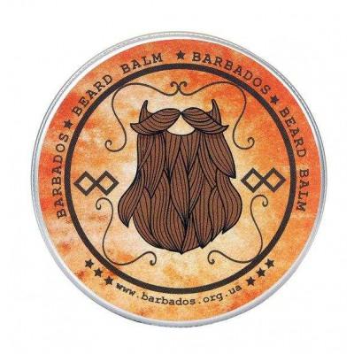 Бальзам для бороды Barbados Beard Balm Citrus