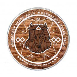 Бальзам для бороды Barbados Beard Balm, 100 мл