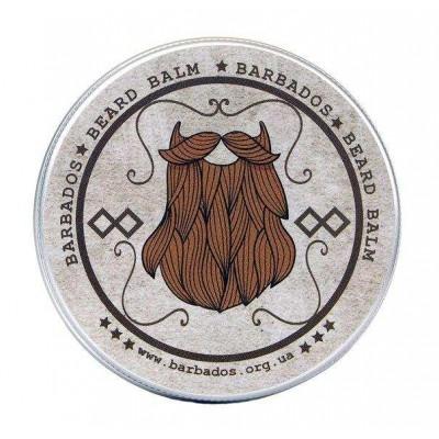 Бальзам для бороды Barbados Beard Balm Ginger