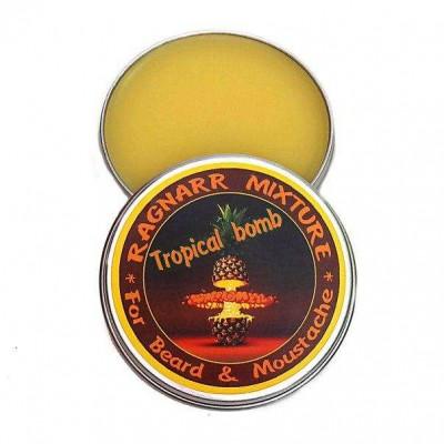 Микстура для бороды и усов Tropical Bomb
