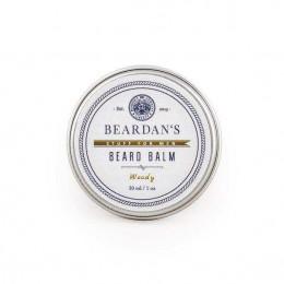Бальзам для бороды и усов Beardan's Woody