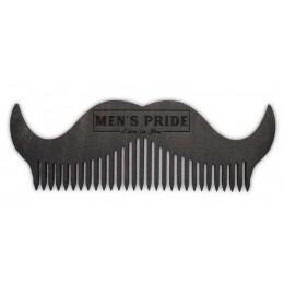 Гребінець для вусів і бороди Mustache V2
