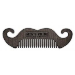 Расческа для усов и бороды Mustache