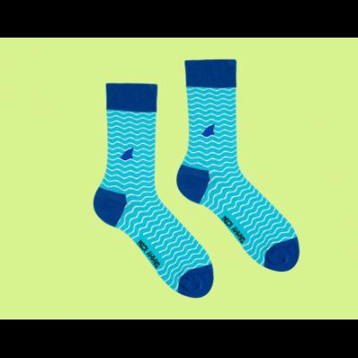 Длинные носки JAWS