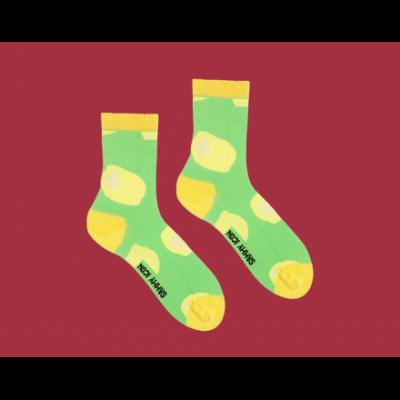 Довгі шкарпетки LIMONCELLO