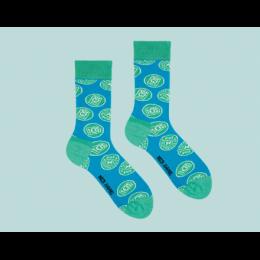 Длинные носки PASS