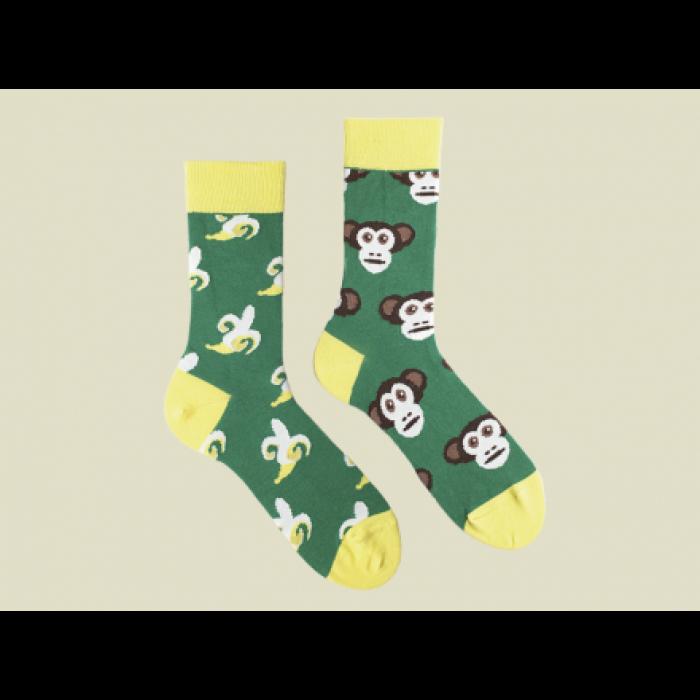Длинные носки ALBERT