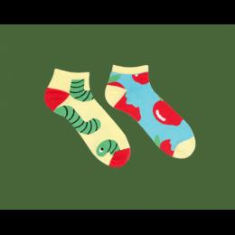 Короткие носки CRISPIN SHORT