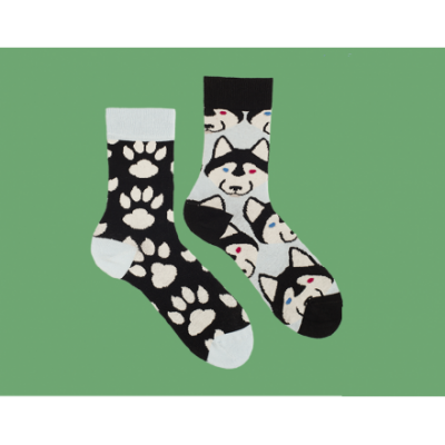 Длинные носки BALTO