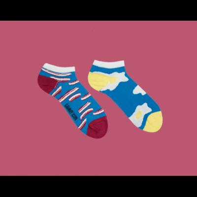Короткі шкарпетки BREKKER SHORT
