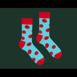 Длинные носки CAPRESE