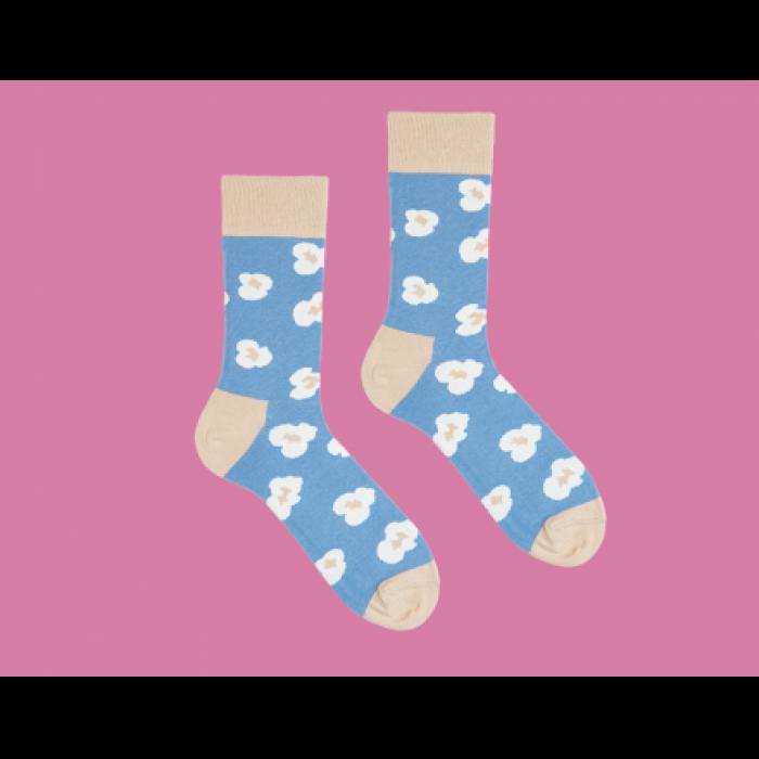Длинные носки FLICKS