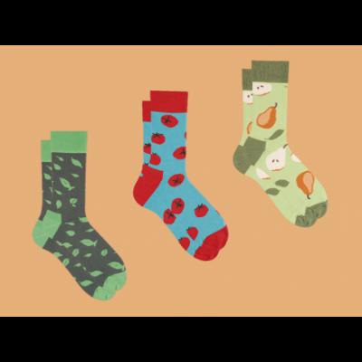 Набор длинных носков ГУРМАНА