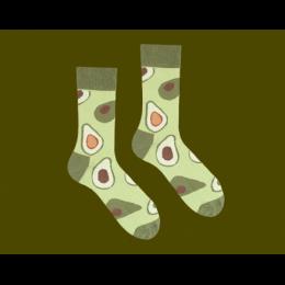 Длинные носки GUACAMOLE