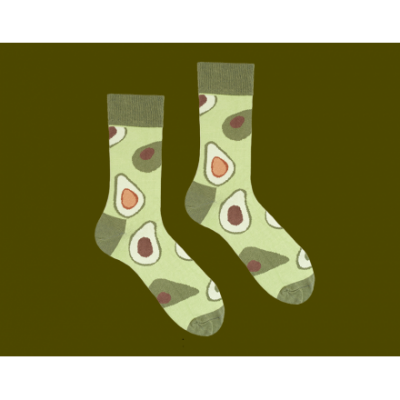 Довгі шкарпетки GUACAMOLE