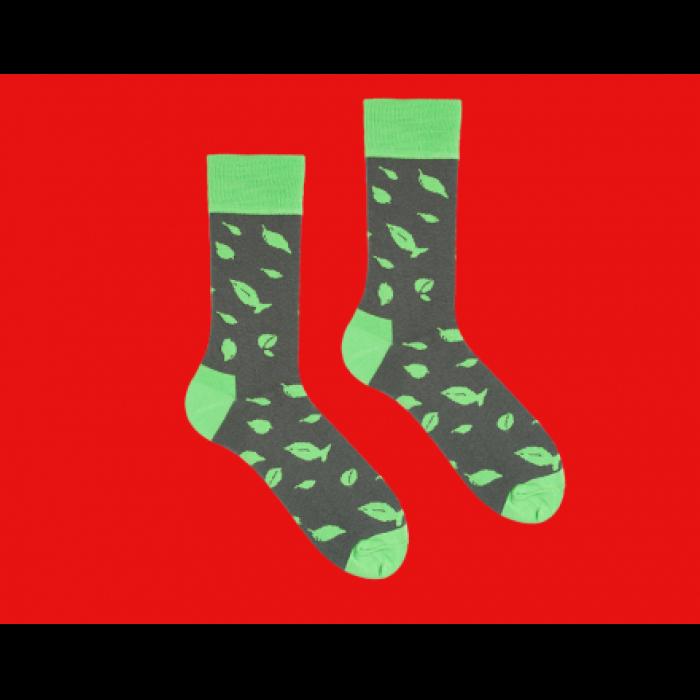 Длинные носки PESTO