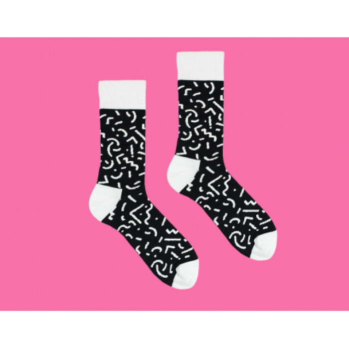 Длинные носки SOTTSASS