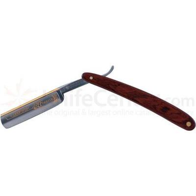 """Небезпечна бритва 5/8 """"з дерев'яною ручкою 1165851"""