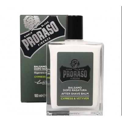 Бальзам після гоління PRORASO Cypress & Vetyver