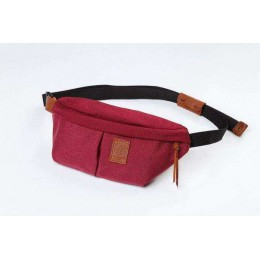Поясная сумка Hip Pack Windsor Wine (brown)
