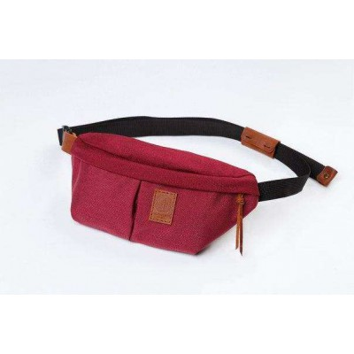 Поясна сумка Hip Pack Windsor Wine (brown)