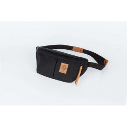 Поясна сумка Hip Pack Black (brown)