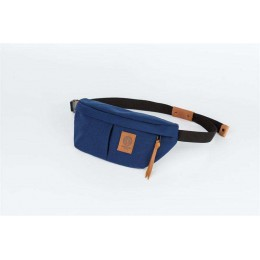 Поясная сумка Hip Pack Blue (brown)