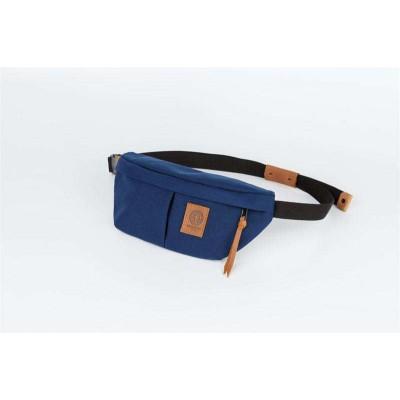 Поясная сумка Hip Pack Blue (brown)