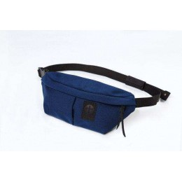 Поясная сумка Hip Pack Blue (black)