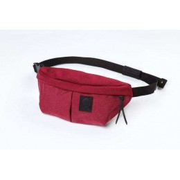Поясная сумка Hip Pack Windsor Wine (black)