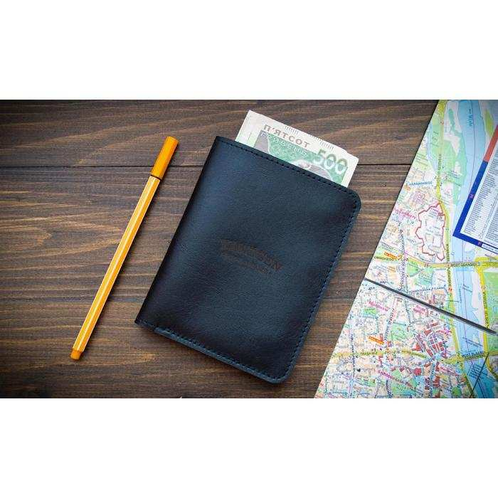 Бумажник - Документница HEIRLOOM