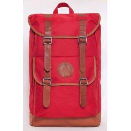 Рюкзак GIN Веспер Красный