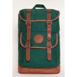 Рюкзак GIN Веспер Зеленый