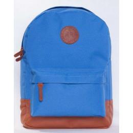 Рюкзак GIN Бронкс Светло-синий