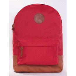 Рюкзак GIN Бронкс Красный