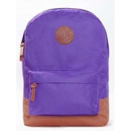 Рюкзак GIN Бронкс Фиолетовый