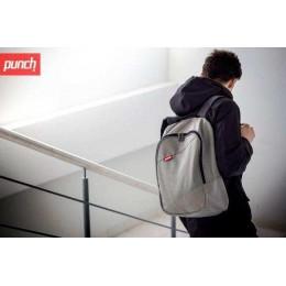 Рюкзак PUNCH - Grey