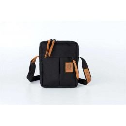 Сумка Shoulder Bag Black (brown)