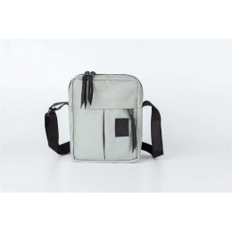 Сумка Shoulder Bag Silver (black)