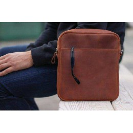 Сумка через плече MR Small Messenger Bag